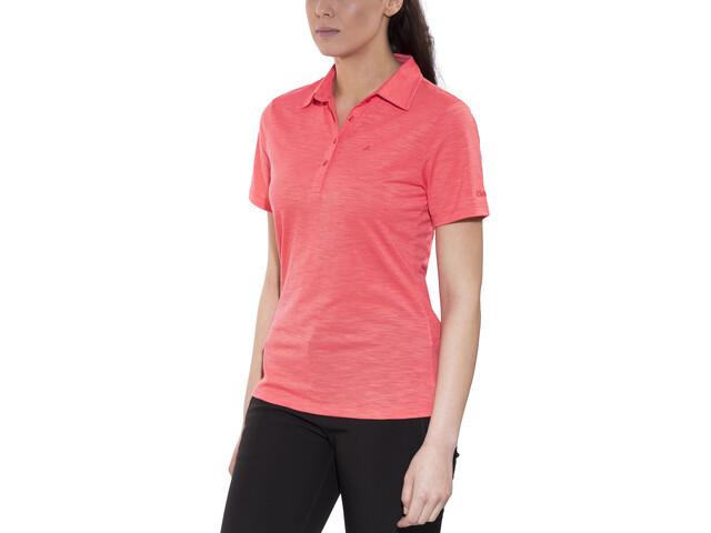 coupon codes new high quality crazy price Schöffel Capri Polo Shirt Damen dubarry